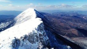 Planina Trem Сувы стоковые изображения