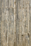 Plank. Is a texture of old wooden planks Royalty Free Stock Photos