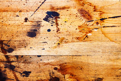 Plank background Royalty Free Stock Photos
