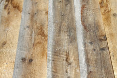 Plank board Stock Images
