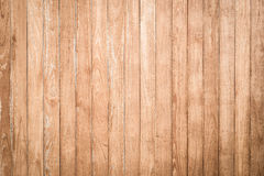 Plank brown wood background Royalty Free Stock Photography