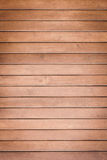 Plank dark brown wood background Stock Image