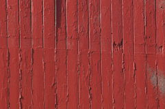 Plank red Stock Photos