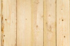 Plank Texture Royalty Free Stock Photography