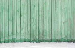 Plank wall background Stock Photos