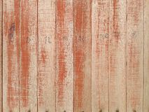 Plank wall Royalty Free Stock Images