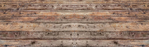 Plank weathered wood background Stock Photography