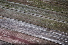 Plank wooden Stock Images