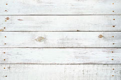 Plank wooden texture. Vintage background from a wooden shabby plank stock photography