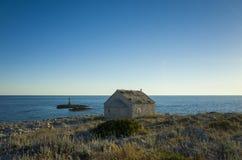 Planka Punta Razanj Kroatien Europa Stockfoto