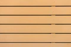 Plankavägg Royaltyfri Fotografi