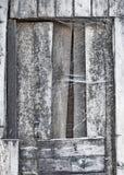 Plankaväggbakgrund Royaltyfri Foto