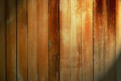 Plankebeschaffenheit Lizenzfreies Stockbild
