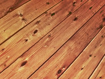 Planked. Royalty Free Stock Photo