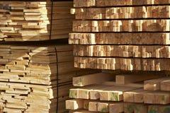 Planken stock afbeelding