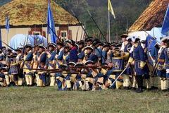 Planken Royalty-vrije Stock Foto's