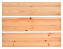 Planken stock fotografie