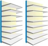 Planken Stock Foto's