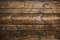 Planken-Beschaffenheitshintergrund Browns h?lzerner lizenzfreie stockbilder