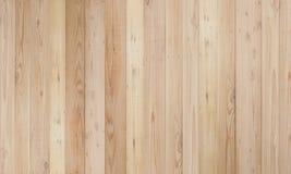 Planken-hölzerne Wand-Beschaffenheiten Lizenzfreies Stockfoto