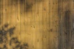 Plankenzaun Stockbilder