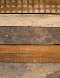 plankor royaltyfria bilder