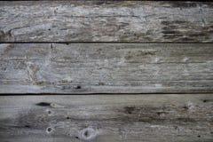 plankor ridit ut trä Royaltyfri Fotografi