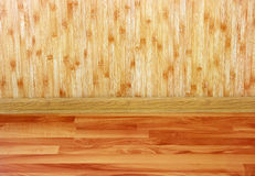 Planks Royalty Free Stock Photography