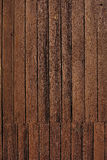 Planks as a stylish wooden background Royalty Free Stock Photo