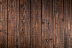 Planks. There are brown color's planks Royalty Free Stock Image