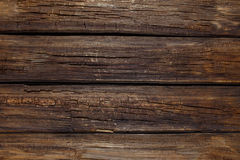 Planks of Wood Textured Background Royalty Free Stock Photography