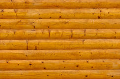 Planks of wooden wall texture. Background Royalty Free Stock Image