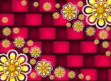 planlägg blom- Royaltyfri Fotografi