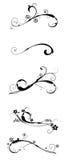 planlägger blom- vektor illustrationer
