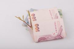 Planläggning och investering för begrepp finansiell Royaltyfria Foton