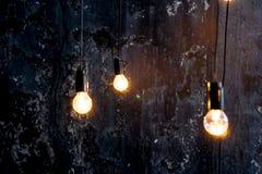 planlagd strömförande retro lokalstil för hemmiljö Fotografering för Bildbyråer