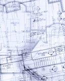 Plannen Stock Afbeeldingen