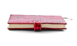 Planner - Diary - Notebook royalty free stock image