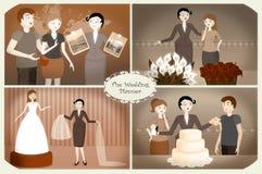plannerbröllop