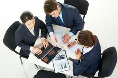 Planning Royalty-vrije Stock Afbeeldingen