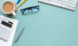 Free Planning And Analysis Strategy Moment With Graph Growth In Eyeglass And Accessories.workplace And Copyspace Royalty Free Stock Photo - 178578325