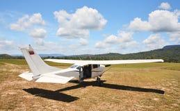 Plano de Cessna fotos de stock