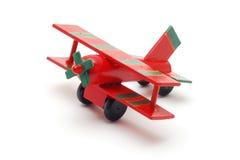 Plano del juguete foto de archivo libre de regalías