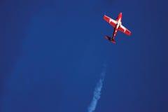 Planos del truco del Snowbird Foto de archivo libre de regalías