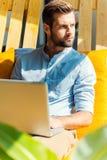 Planować najlepszy strategię biznesową zdjęcie royalty free