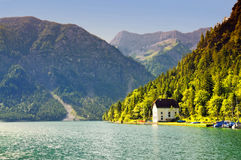 Plansee Royalty Free Stock Image