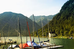 Plansee Royalty Free Stock Images