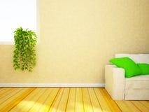 Free Plant On The Windowsill Stock Photography - 47648772