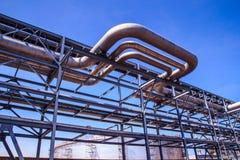 Plant Petroleum Stock Images