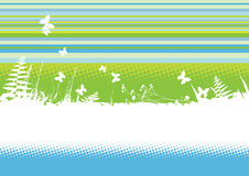 Plant vector Stock Photography